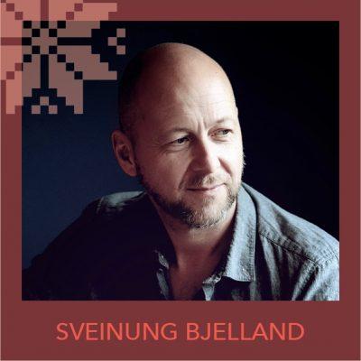Sveinung Bjelland